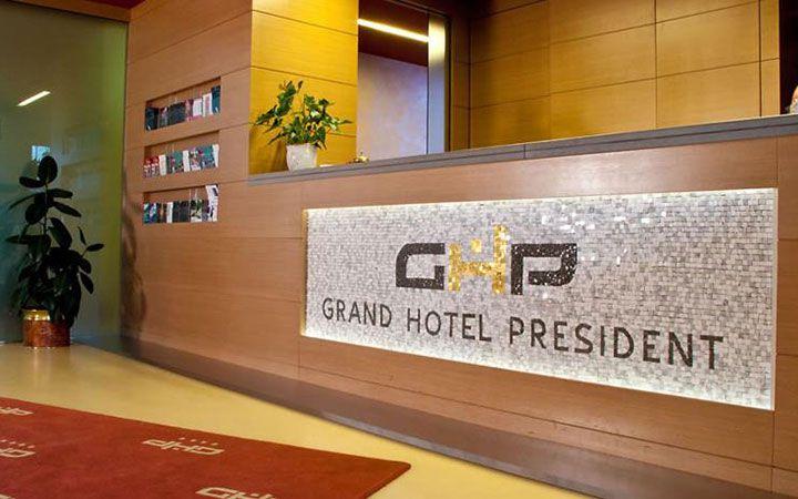 Grand Hotel President Spilimbergo